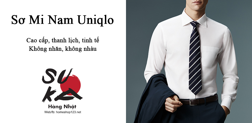 https://sukashop.vn/ao-so-mi-nam-uniqlo
